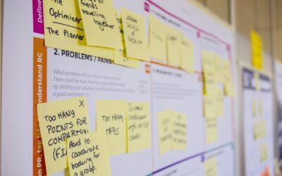Cosa analizzare prima di preparare una presentazione? I 5 punti principali